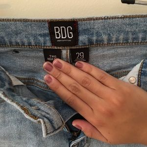Urban Outfitters Jeans - Urban Outfitters BDG Jeans